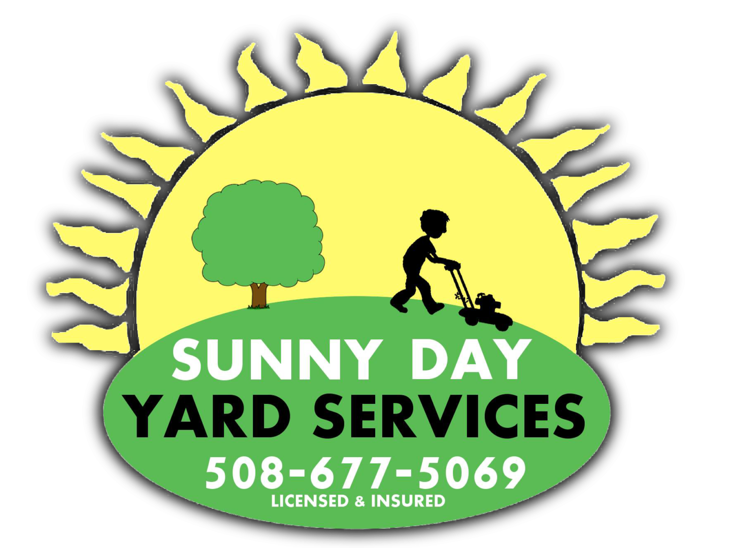 Sunny Day Yard Services